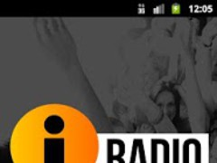 iRadio Ireland 1.3 Screenshot