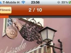 Irány Szentendre 1.0.1 Screenshot