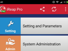 iREAP POS (Point of Sale) Pro 1.28 Screenshot