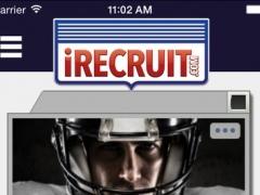 iRecruit.com 1.0 Screenshot