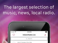 Ireland Radio Live (Éire Radio) 1.0 Screenshot