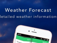 Ireland weather forecast & climate 1.0 Screenshot