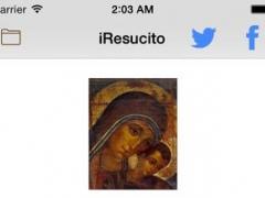 iResucito 2.1 Screenshot