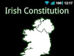 Irish Constitution 2.1 Screenshot