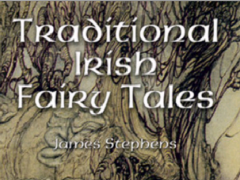 Irish Fairy Tales - J Stephens 1.0 Screenshot