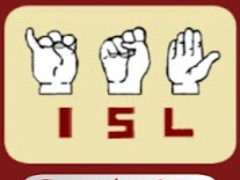 Irish Sign Language (Freemium) 2.3 Screenshot