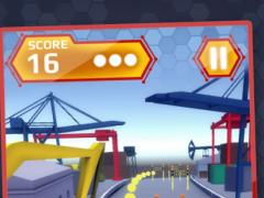 Iron Avenger 1.0 Screenshot