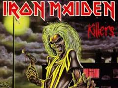 Iron Maiden Wallpaper BADASS! 1.6 Screenshot