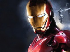 Iron Man 3 Ringtones 1.0 Screenshot