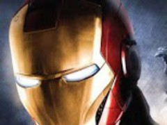 Iron Man Live Wallpaper 1.0 Screenshot