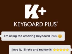 Iron Suit Keyboard 1.0.2 Screenshot