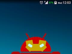 IronAndy - UCCW Skin 1.2 Screenshot