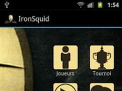 Ironsquid 1.1.8 Screenshot