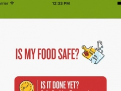 Is My Food Safe? 2.1 Screenshot