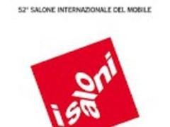 iSaloni 2013 – official APP 2.1 Screenshot
