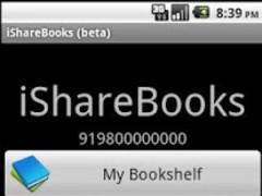 iShareBooks 1.1.1 Screenshot