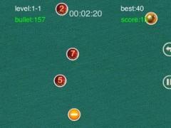 iShootNum 1.2 Screenshot