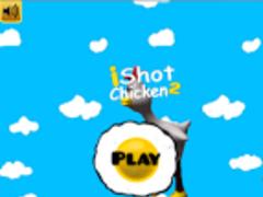 iShotChicken 2.0.2 Screenshot