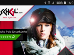 iSki Ischgl 3.8 Screenshot