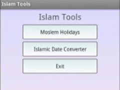 Islam Tools Pro 1.0 Screenshot