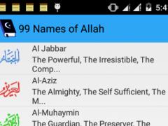 Islamic Dictionary 5.0 Screenshot