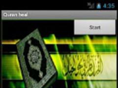 Islamic pharmacy lite-by quran 1.1 Screenshot