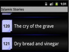 Islamic Short Stories 2.01 Screenshot