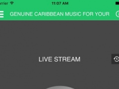 Island Beatz Radio 6.41.0 Screenshot