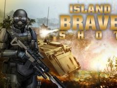 Island Brave Shot : Contract Killer 1.0.1 Screenshot