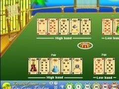 Island Pai Gow Poker 1.0 Screenshot
