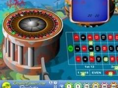 Island Roulette 1.0 Screenshot