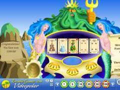 Island Videopoker 1.0 Screenshot