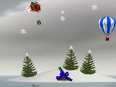 Island Wars 2 Xmas 2.74 Screenshot