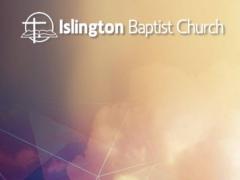 Islington Baptist Church 2.3.0 Screenshot