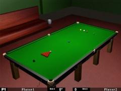 iSnooker 2.2.53 Screenshot