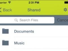 Isoo 1.3.4 Screenshot