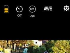 iSPO-Camera 1.0.114 Screenshot