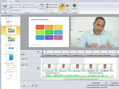 iSpring Suite 6.1 Screenshot