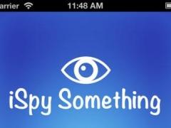 iSpy Something 1.0.4 Screenshot