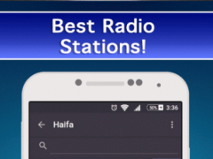 📻 Israel Radio FM & AM Live! 1.0.6 Screenshot