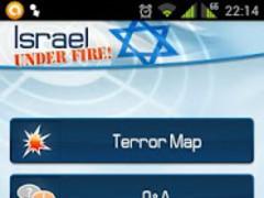 Israel Under Fire 1.0 Screenshot