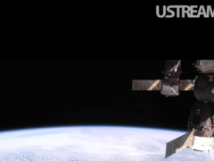 ISS Earth Viewing (NASA HDEV) 1.2.1 Screenshot