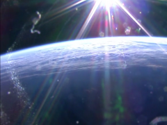 ISS HD Live | For family 5.1.6p Screenshot