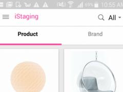iStaging - Interior Design 2.2.7.0 Screenshot
