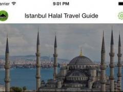 Istanbul Halal Travel Guide 1.2.0 Screenshot