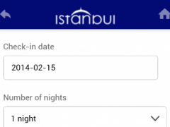 Istanbul Hotels - Book Now 0.0.1 Screenshot