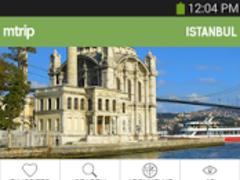 Istanbul Travel Guide – mTrip 2.5.7 Screenshot