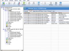 iStorage Server x64 3.0 Screenshot