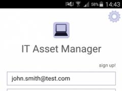 IT Asset Manager 23112016 Screenshot