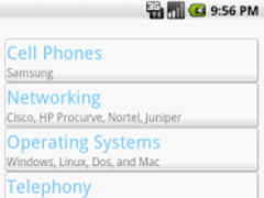 IT Guru 0.45 Screenshot